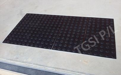Plastic Polyurethane Tactiles Full Range High