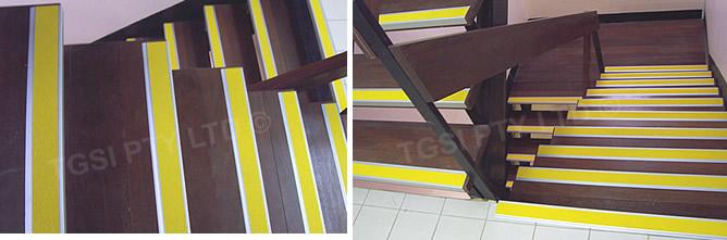 Stair Nosing Supplier And Manufacturer Australia Anti