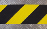 conformable anti slip tape aluminium based