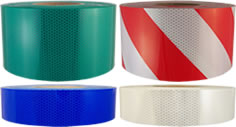 reflective tape range Australia supplier